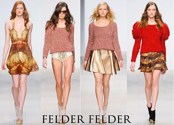 Felder Felder 2