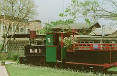 Thailand - Ko Kha - Sugar Factory