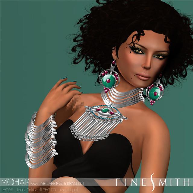 FINESMITH - MOHAR Vendor