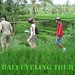 Bali Cycling Tour - Balinese Farm and Irrigation System