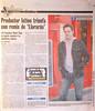 Articulo El Diario Roman Rojas - Rioh