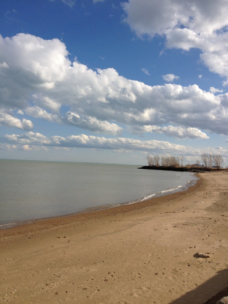 12th St Beach - Chicago
