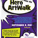 Hero Artwalk Campaign