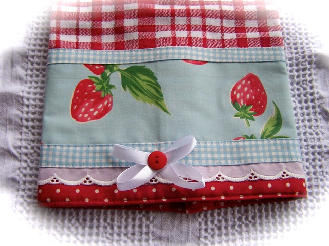 Country Kitchen Gingham Curtains