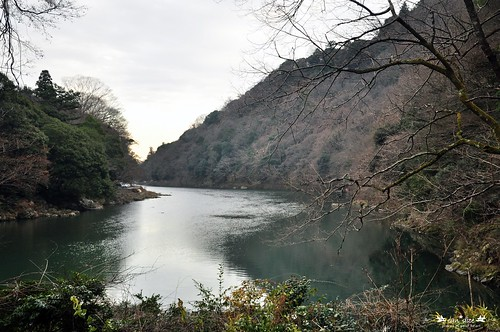 Arashiyama 嵐山 - 45