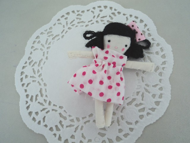.doll for blythe