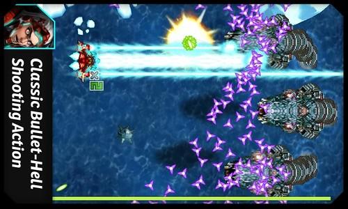Shotgun Bullet Hell Shooter acción y muchas balas - Image