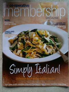 Co-op Membership Magazine