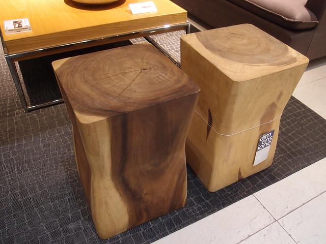 Sur side tables