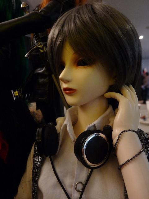 Paris Fashion Doll Festival 2012 - 11 mars 6972725417_56c5ebdfa7_z