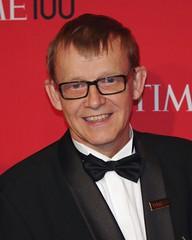 Hans Rosling 2012 Shankbone