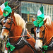 St Patrick's Day Parade in Toronto