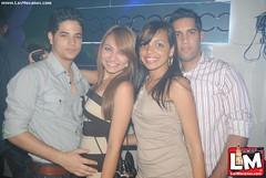 Dj Omar Artiles @ Moccai Glam Club