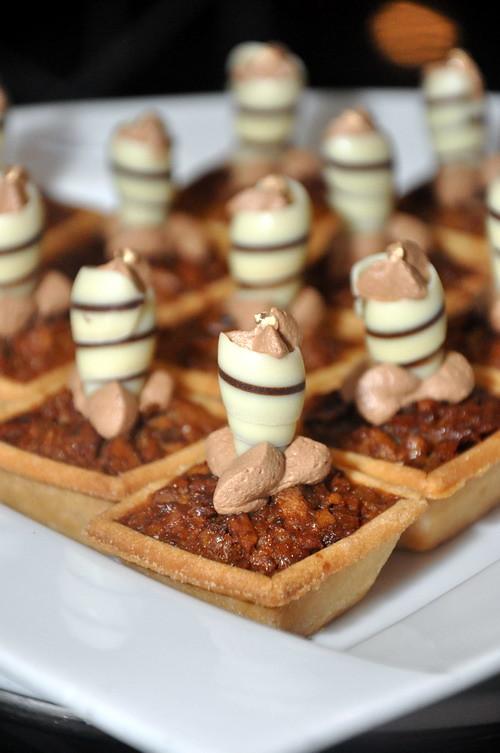 Saujana14 dessert
