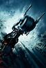 The Dark Knight - bat pod por marvelousRoland