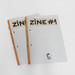 Zine #1 by editorial elefante blanco