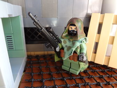Warsaw Pact Casual Sniper by The Purge