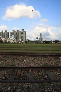 Kaohsiung Takau Railway Station