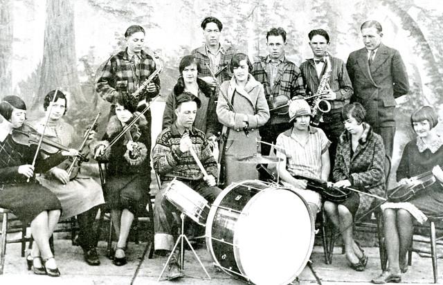 Orchestra Teton City
