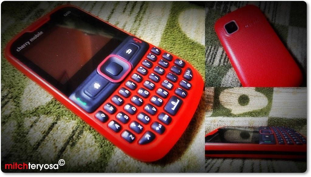Cherry Mobile Q2i