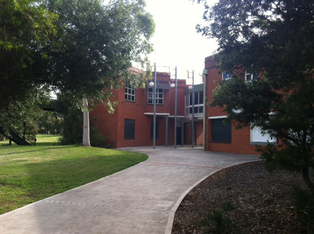 Coburg Senior High School