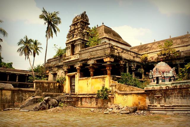 India, Chidambaram
