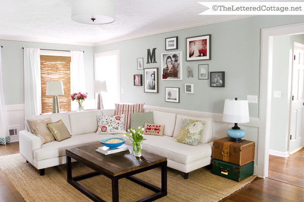 Living_Room via The Lettered Cottage
