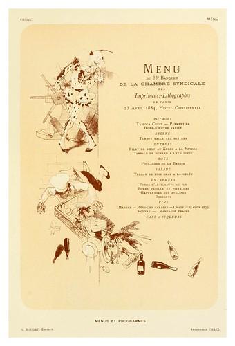 007-Les menus & programmes illustrés…1898