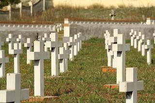 Cementerio de los Mártires de Paracuellos görüntü.
