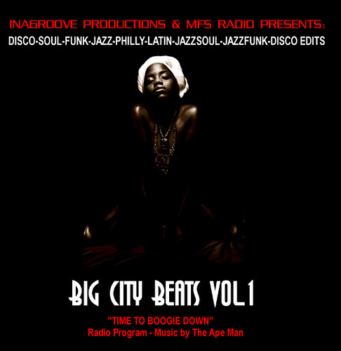 big city beats vol1 BL5