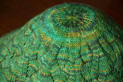 Ireland St. Pat's Hat