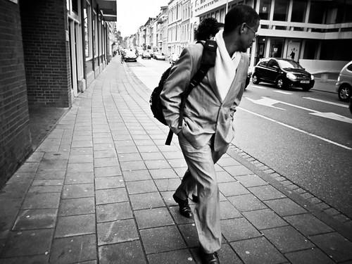 Walk by Pascal Maramis