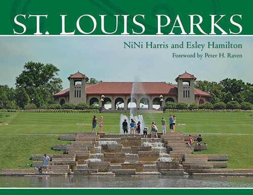 St Louis Parks cover_high