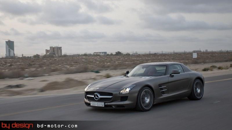 Mercedes Benz SLS x3 By Design Saudi Arabia 030.jpg