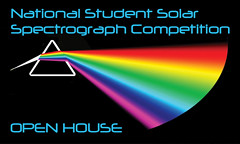 National Student Solar Spectrograph Competition