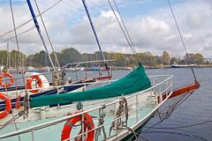 Lauterbacher Hafen-Atmosphäre (3)