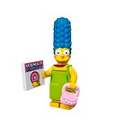 LEGO Simpsons Minifigures - Marge Simpson