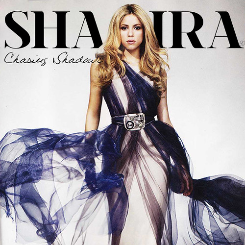 shakira laundry service album download zip