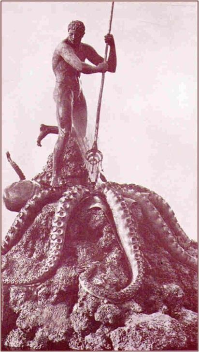 Torre a Mare. La fendàne du pescatòre (1925)