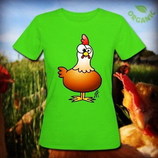 Kip T-Shirt - Chicken T-Shirt  |  www.Tekenaartje.nl #Spreadshirt #Zazzle #Redbubble #Society6 #Skreened #Tshirt #Tshirtdesign #shirt #shirtdesign #drawing #tekening #tekenen #dailydrawing #dailysketch #kippetje #design #POD