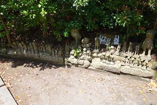 城山稲荷神社(4)