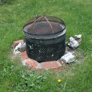 My BBQ Pit