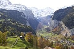 Région De Jungfrau