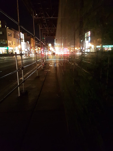 TCAF 2016 Yonge Street is full of stars
