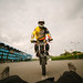 Putting My Manhood at Risk, Jogja X-Treme Riders by AdamCohn
