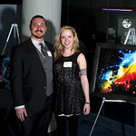 Earth Hour Pittsburgh - 2015 - Green Building Alliance