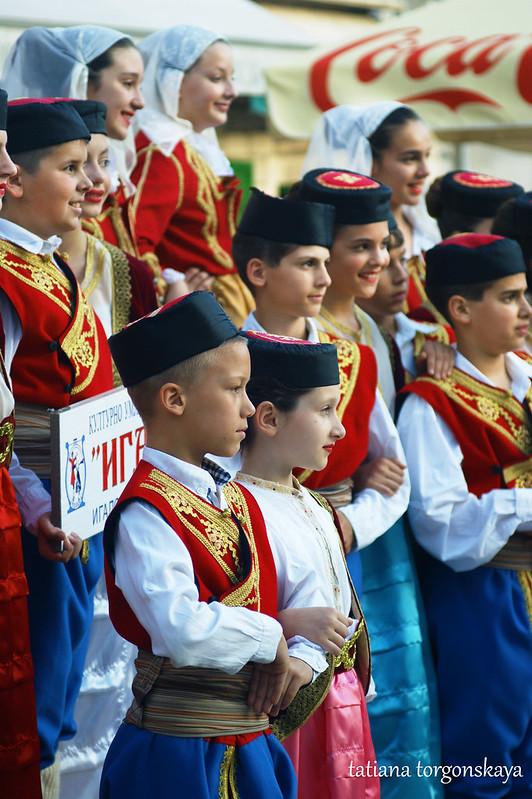 """KUD """"Igalo"""" (Черногория)"""
