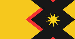 KAPIT FLAG