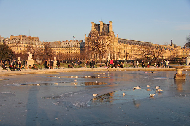 Jardin des tuileries paris france flickr photo for Jardin des tuileries
