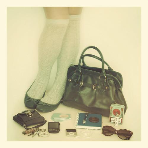 356-365 Y en tu bolso...que hay? by Vanina Vila {Photography}
